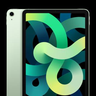 Apple iPad Air 10.9 Green 64gb Wifi