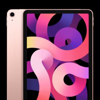 Apple iPad Air 10.9 Rose Gold 64gb Wifi