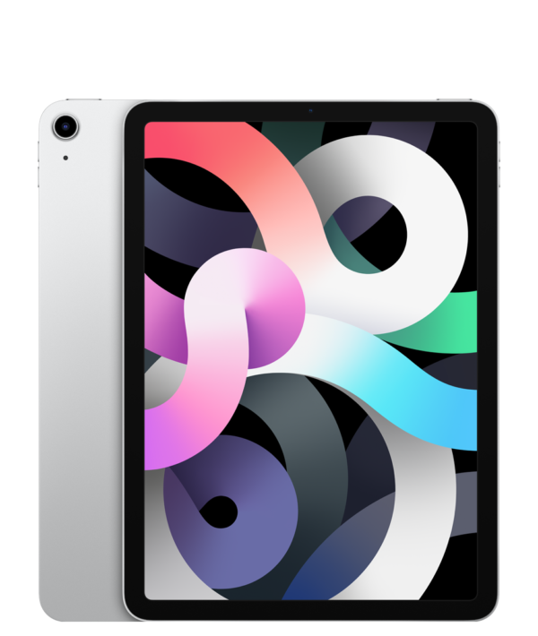 Apple iPad Air 10.9 Silver 64gb Wifi