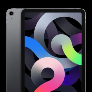 Apple iPad Air 10.9 Space Grey 64gb Wifi