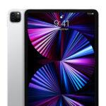 Apple iPad Pro 11inch 2021 M1 Silver 128gb Wifi
