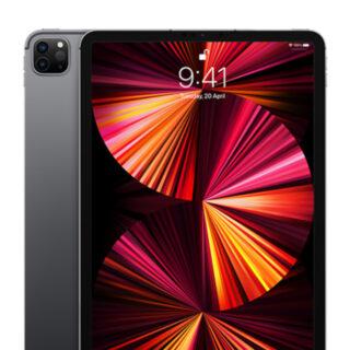 Apple iPad Pro 11inch 2021 M1 Space Grey 128gb Wifi