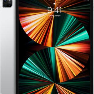 Apple iPad Pro 12.9inch 2021 M1 Silver 128gb Wifi