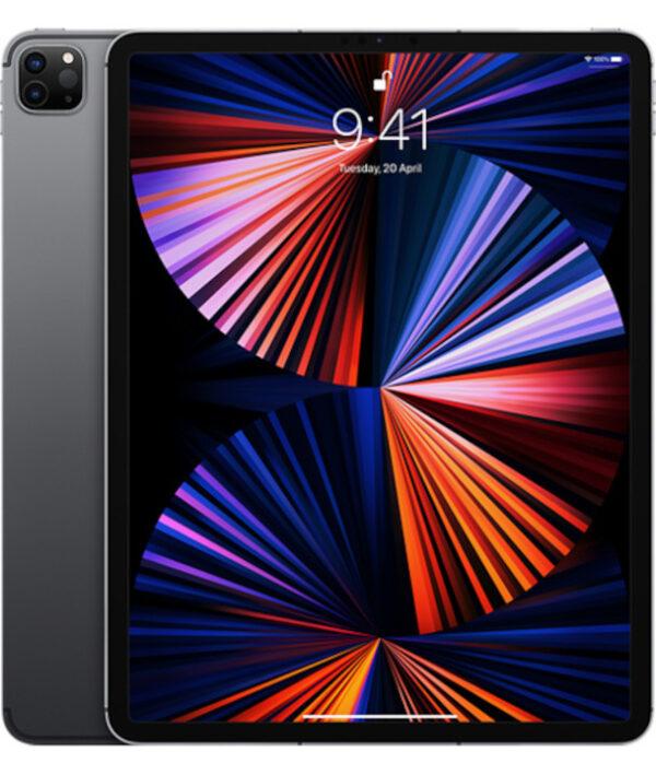 Apple iPad Pro 12.9inch 2021 M1 Space Grey 128gb Wifi