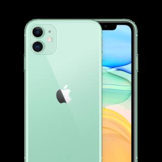 Apple iPhone 11 Green
