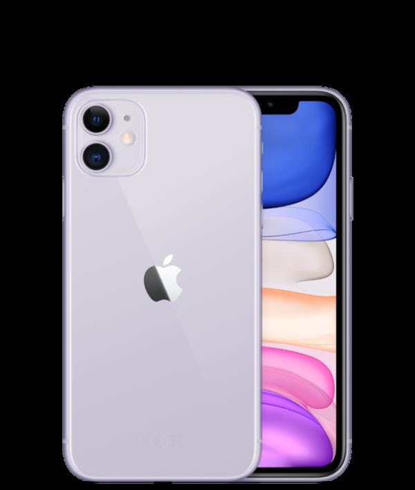 Apple iPhone 11 Purple