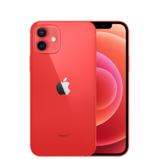 Apple iPhone 12 Red