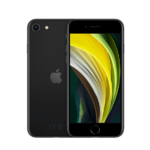 Apple iPhone SE 2020 Black 64gb