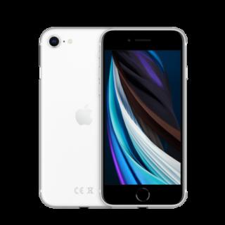 Apple iPhone SE 2020 White 64gb
