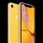 Apple iPhone XR Yellow