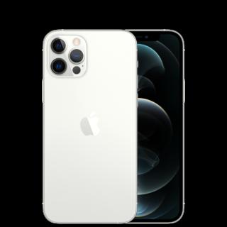 Apple iPhone 12 Pro Silver